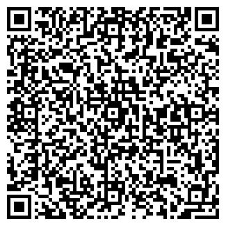 QR-код с контактной информацией организации sp Mario