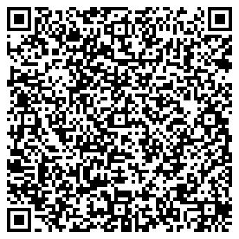 QR-код с контактной информацией организации ЧП Стулов В.И.