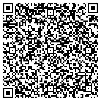 QR-код с контактной информацией организации Другая ИП Хитриков