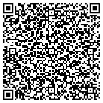 QR-код с контактной информацией организации Камелот 3000