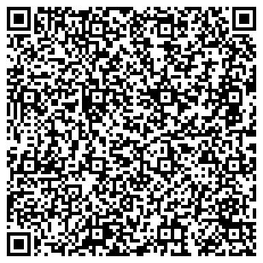 """QR-код с контактной информацией организации Строительная компания """"Потолки от А до Я"""""""