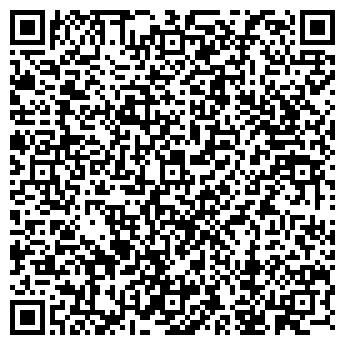 QR-код с контактной информацией организации КОММЕРЧЕСКИЙ БАНК ИСТОК