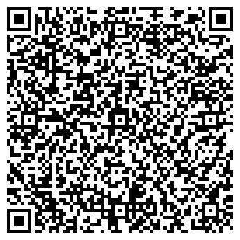 QR-код с контактной информацией организации ЧП Дацко