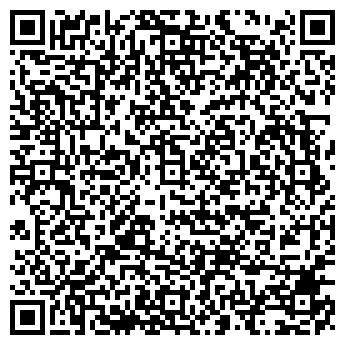 QR-код с контактной информацией организации ГРАН-ИНТЕР-КОМ