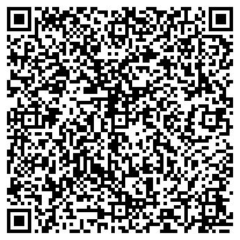 QR-код с контактной информацией организации ИП Романовский Д.В.
