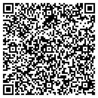 QR-код с контактной информацией организации TeploSoft