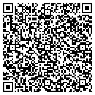 QR-код с контактной информацией организации Olho