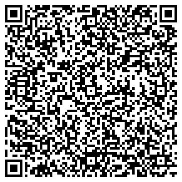 """QR-код с контактной информацией организации Спортивный клуб """"Атлант"""""""