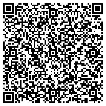 QR-код с контактной информацией организации Частное предприятие ЧП Русанова