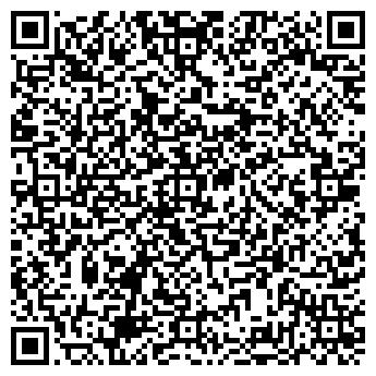 QR-код с контактной информацией организации СПД Гаврилюк Н.И.