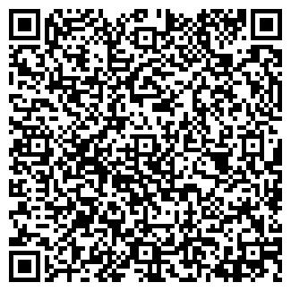 QR-код с контактной информацией организации TheMaster