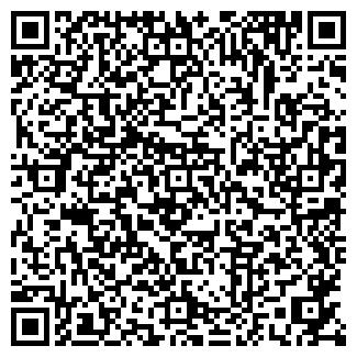 QR-код с контактной информацией организации PKT