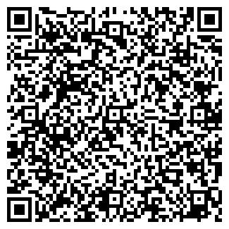 """QR-код с контактной информацией организации """" силачи """""""