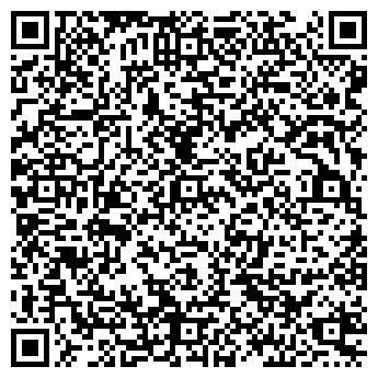 QR-код с контактной информацией организации mastera