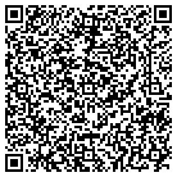 QR-код с контактной информацией организации Орда строй групп, ТОО