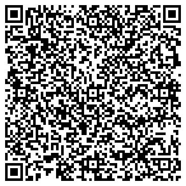 QR-код с контактной информацией организации ООО Все для Кровли