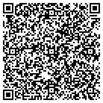 QR-код с контактной информацией организации ООО БалансБуд