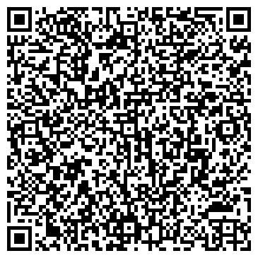 QR-код с контактной информацией организации ООО Центр реконструкции