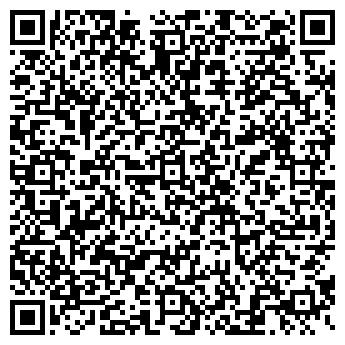 QR-код с контактной информацией организации BUDVIN