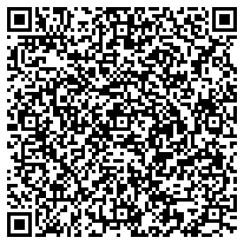 QR-код с контактной информацией организации ООО Силамет