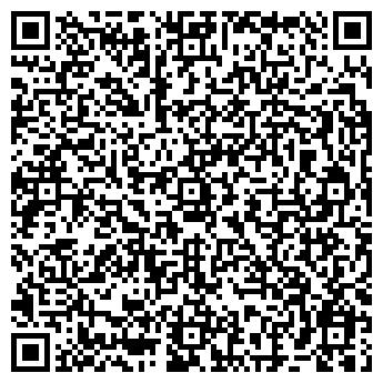 QR-код с контактной информацией организации SODOS, ТОО