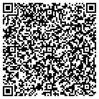 QR-код с контактной информацией организации ООО Промышленный ресурс
