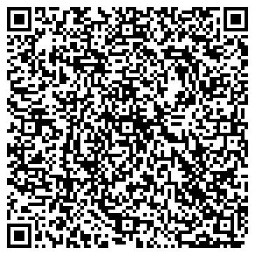 QR-код с контактной информацией организации ОАО Климат Мастер