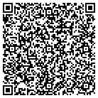 QR-код с контактной информацией организации РЫБКОЛХОЗ ИМ. СУВОРОВА