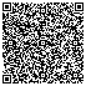 QR-код с контактной информацией организации Субъект предпринимательской деятельности ИП Кречко С. Б.
