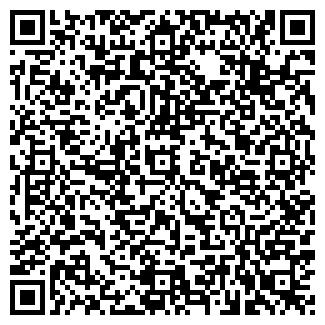 QR-код с контактной информацией организации Публичное акционерное общество ООО Тепло-Строй