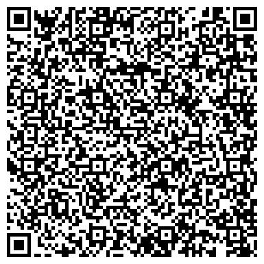 QR-код с контактной информацией организации Субъект предпринимательской деятельности Эковата - Гомель