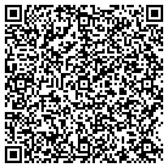 QR-код с контактной информацией организации ИП Мычко А.В.