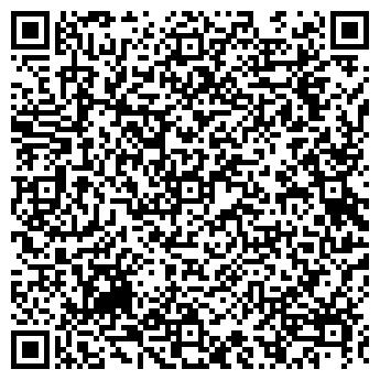 """QR-код с контактной информацией организации ООО """"ГазонСтрой"""""""