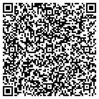 QR-код с контактной информацией организации ЧСУП «ТихонСтрой»
