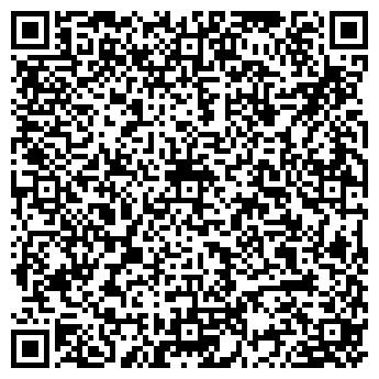 QR-код с контактной информацией организации ООО''Билд Таун''