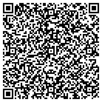 QR-код с контактной информацией организации ИП Полищук