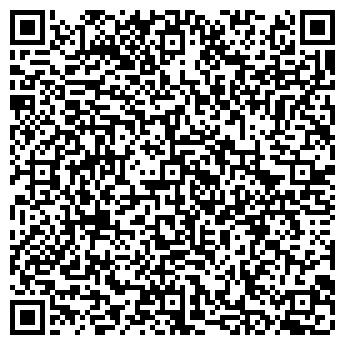 QR-код с контактной информацией организации КУБАНЬПЛАСТИК, ООО