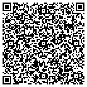 QR-код с контактной информацией организации Субъект предпринимательской деятельности ИП Дубовик