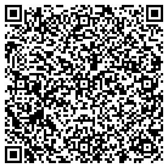 QR-код с контактной информацией организации ООО Анаяда