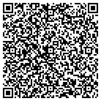QR-код с контактной информацией организации УП «Бани Коттеджи»
