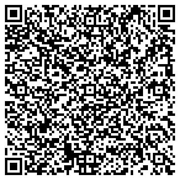 QR-код с контактной информацией организации ИП Матвеева Т. А.