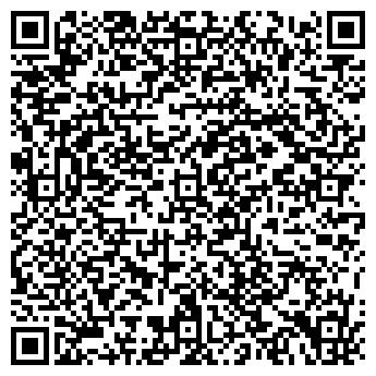 QR-код с контактной информацией организации ИП Ковалевич, Частное предприятие