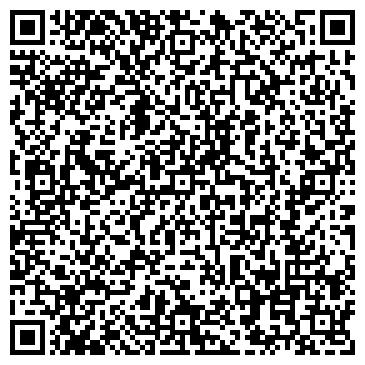 QR-код с контактной информацией организации ИП Денисенко А.В.