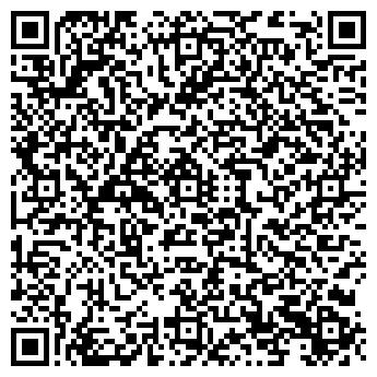 QR-код с контактной информацией организации Империя Стиля