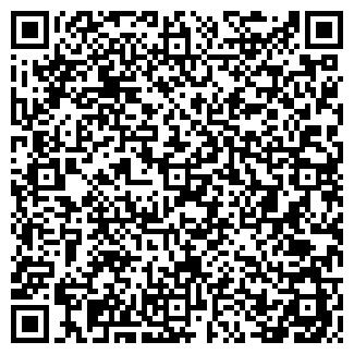 QR-код с контактной информацией организации ЭЛИНА, ЧП