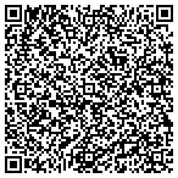 QR-код с контактной информацией организации ИП Бануль Иван Осипович