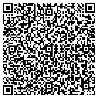 QR-код с контактной информацией организации ИП Арсентьев