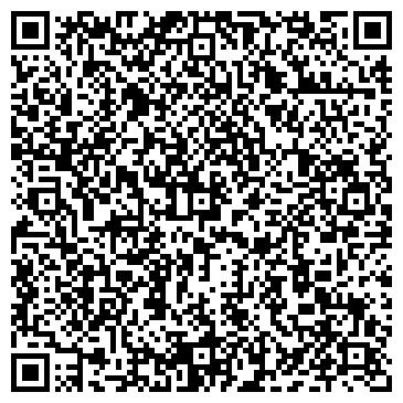 QR-код с контактной информацией организации ВАСЮРИНСКИЙ КОМБИНАТ КРУПНОПАНЕЛЬНОГО ДОМОСТРОЕНИЯ, ЗАО