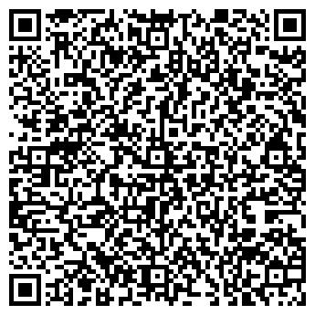 QR-код с контактной информацией организации Частное предприятие ИП Кауымбаев