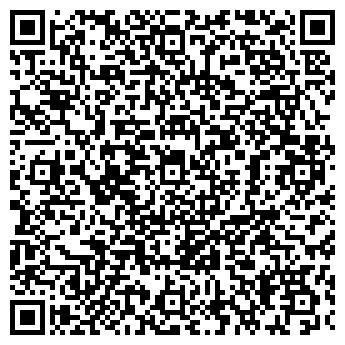 QR-код с контактной информацией организации Общество с ограниченной ответственностью «Факториал ЛТД»